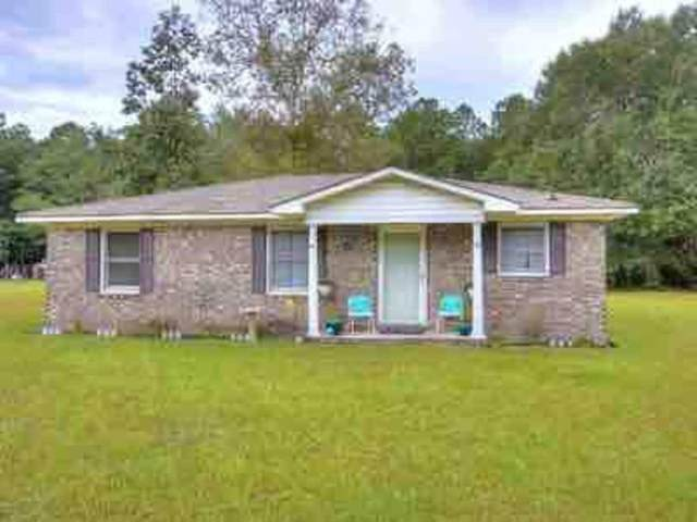 2746 Tindal, Sumter, SC 29150 (MLS #148302) :: The Litchfield Company