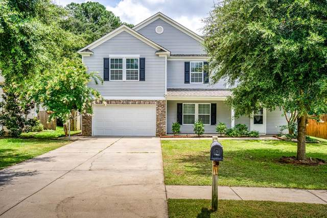 1791 Smalls Drive, Sumter, SC 29154 (MLS #148332) :: Gaymon Realty Group