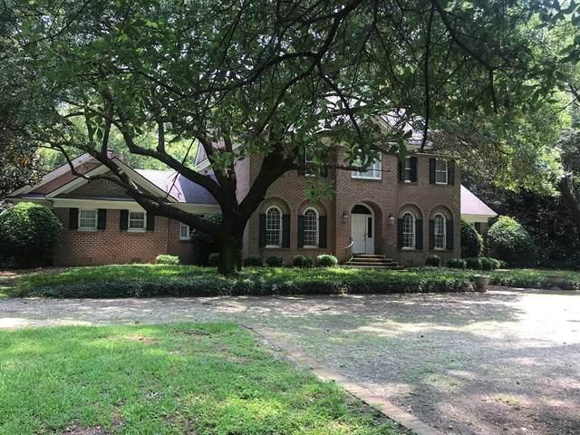 285 Salem, Mayesville, SC 29104 (MLS #148348) :: The Litchfield Company