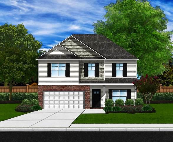 287 Niblick Drive, Sumter, SC 29154 (MLS #148356) :: Gaymon Realty Group