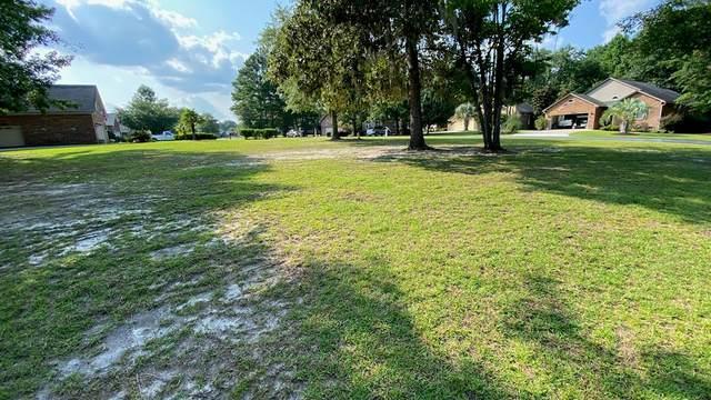 200 Ridge Lake Drive, Manning, SC 29102 (MLS #148361) :: The Litchfield Company