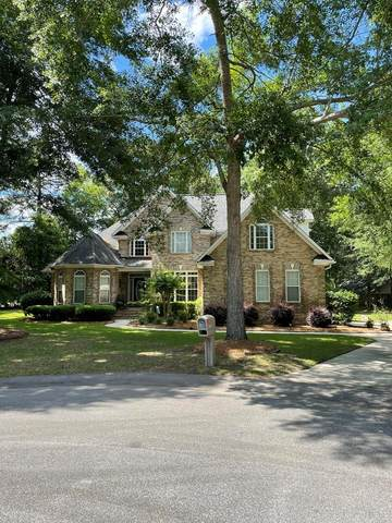 30 Cherry Hill Ct, Sumter, SC 29150 (MLS #148368) :: The Litchfield Company