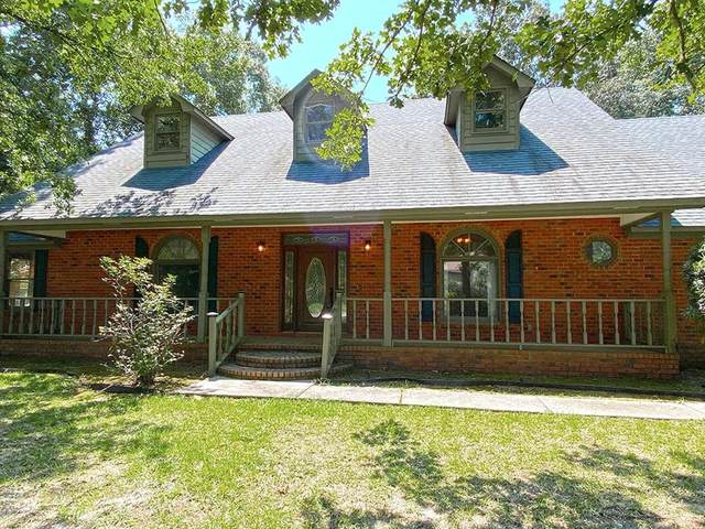 3025 Tidewater Dr, Sumter, SC 29150 (MLS #148369) :: The Litchfield Company