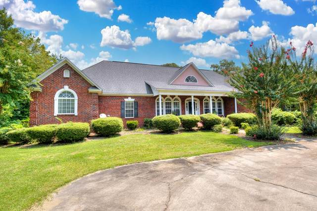735 Lewis Rd, Sumter, SC 29154 (MLS #148371) :: The Litchfield Company