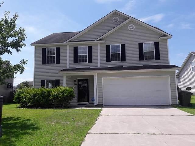 1872 Mossberg Drive, Sumter, SC 29150 (MLS #148373) :: The Litchfield Company