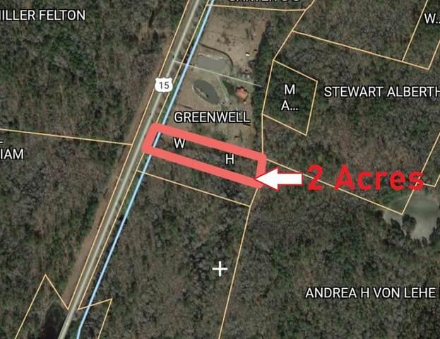 0 Highway 15 S, Saint George, SC 29477 (MLS #148378) :: The Litchfield Company