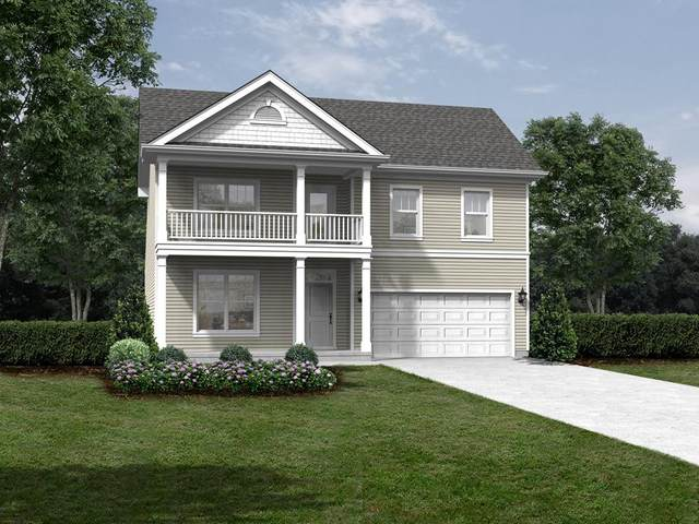 2010 Indiangrass Cove Lot 127, Sumter, SC 29153 (MLS #148390) :: The Latimore Group