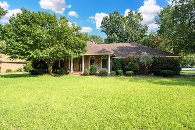 2700 Pintail Dr, Sumter, SC 29150 (MLS #148393) :: The Latimore Group