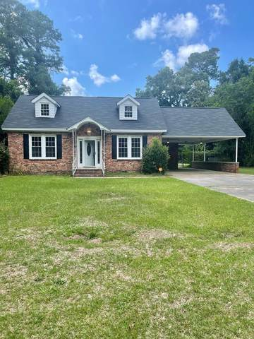 14 Parker Drive, Sumter, SC 29150 (MLS #148402) :: The Litchfield Company
