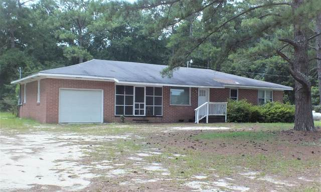 2080 Peach Orchard Road, Sumter, SC 29154 (MLS #148403) :: The Litchfield Company
