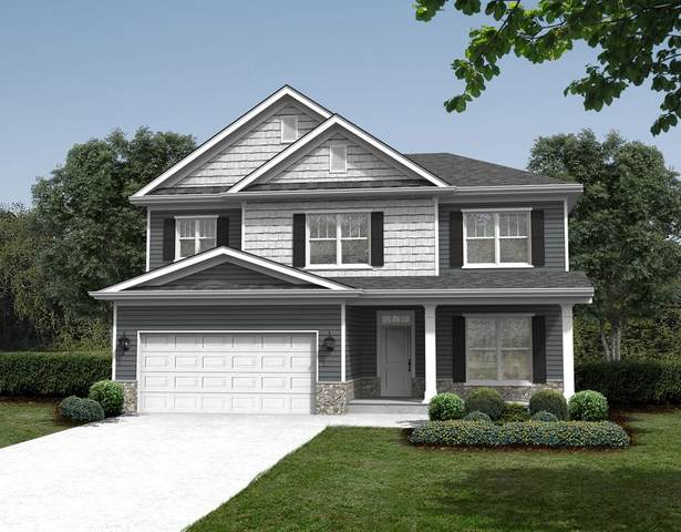 2230 Canadiangeese Dr Lot 106, Sumter, SC 29153 (MLS #148404) :: The Litchfield Company