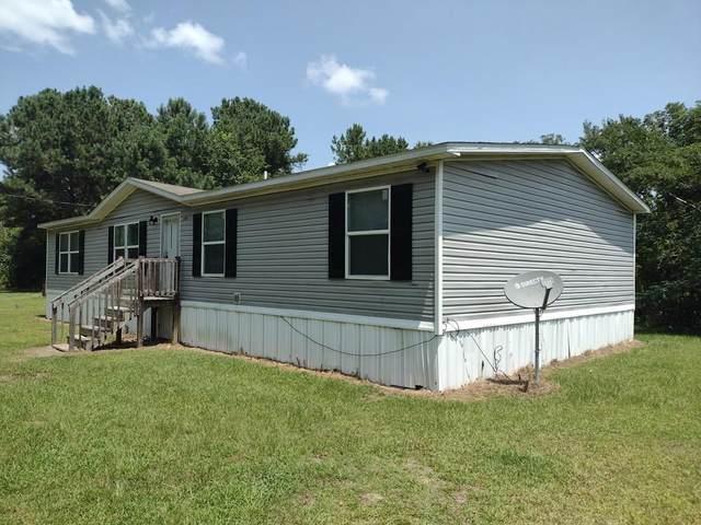 3188 Crabapple Lane, Johnsonville, SC 29555 (MLS #148419) :: The Latimore Group