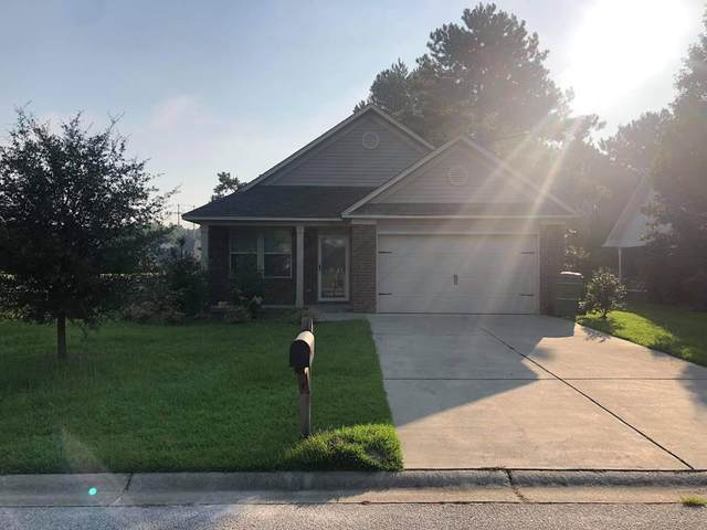 485 Continental Rd, Sumter, SC 29154 (MLS #148422) :: The Latimore Group