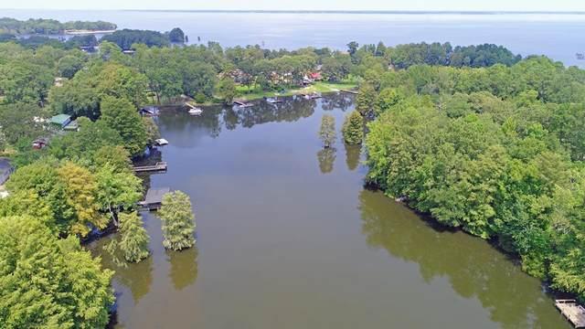 1102 St. Julien Dr, Eutawville, SC 29048 (MLS #148437) :: The Latimore Group