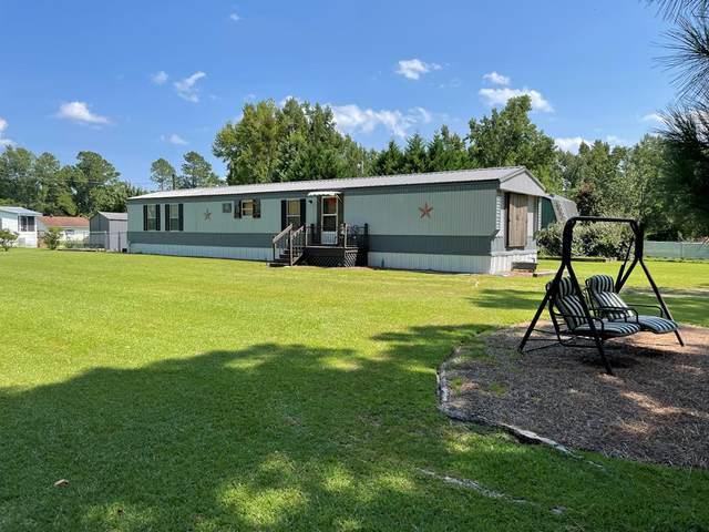 1143 Mabe Drive, Summerton, SC 29148 (MLS #148451) :: The Litchfield Company