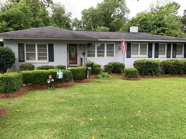 414 Arnold Ave, Sumter, SC 29150 (MLS #148488) :: Gaymon Realty Group