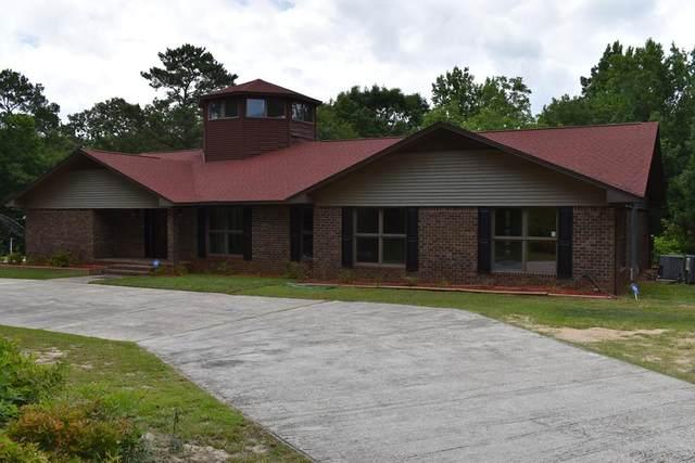 1843 Kolb Rd, Sumter, SC 29154 (MLS #148493) :: The Litchfield Company