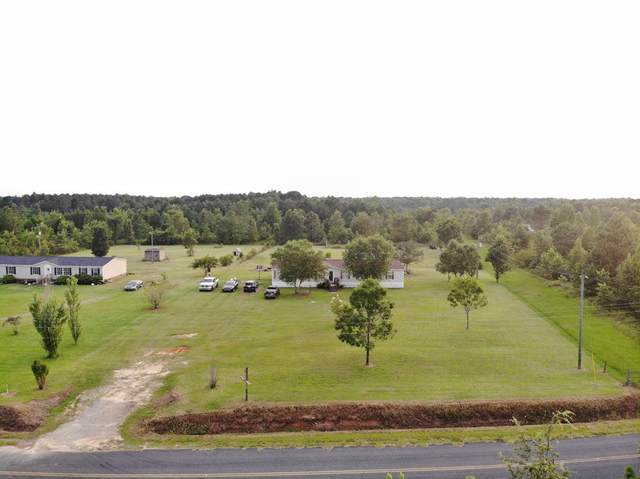 5905 Rooster Circle, Pinewood, SC 29125 (MLS #148519) :: The Litchfield Company