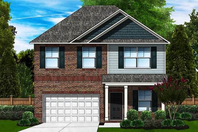 450 Kittiwake (Lot 83), Sumter, SC 29150 (MLS #148529) :: Gaymon Realty Group