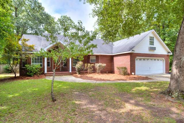 6560 Mill House, Sumter, SC 29154 (MLS #148542) :: The Latimore Group