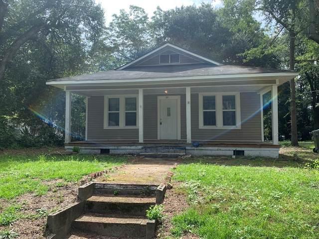 35 Carolina, Sumter, SC 29150 (MLS #148576) :: The Litchfield Company