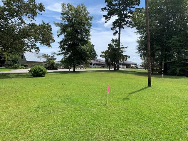 220 Green St, Santee, SC 29142 (MLS #148602) :: The Latimore Group