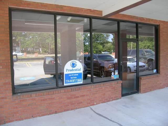 1224 Alice Drive-Unit E, Sumter, SC 29150 (MLS #148690) :: The Litchfield Company