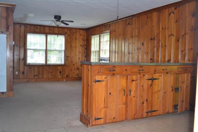 419 N Nettles St, Bishopville, SC 29010 (MLS #148769) :: The Litchfield Company