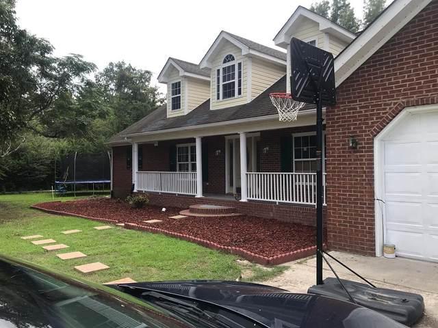 616 W Huggins Street, Manning, SC 29102 (MLS #148774) :: The Litchfield Company