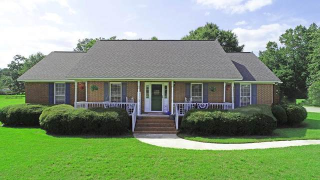 500 Bendale Rd, Sumter, SC 29102 (MLS #148785) :: The Litchfield Company
