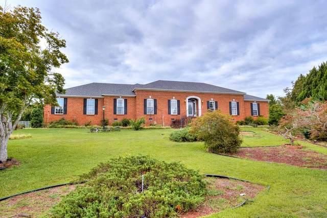 30 Moorhill Estate Ct., Sumter, SC 29154 (MLS #148818) :: Gaymon Realty Group