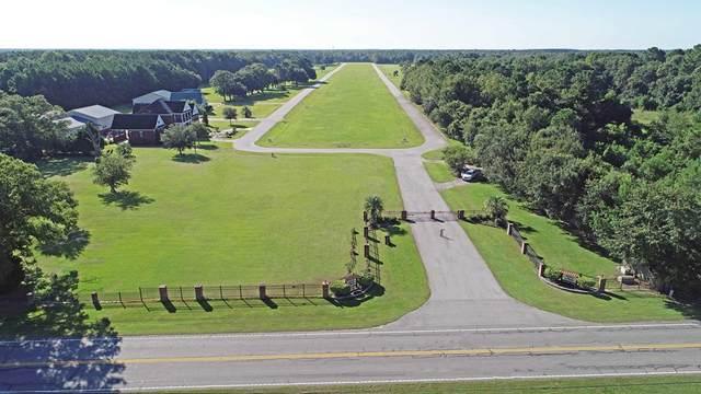 1331 Bojo Circle, Manning, SC 29102 (MLS #148863) :: The Litchfield Company