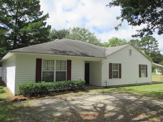 112 Bonview, Sumter, SC 29150 (MLS #148873) :: Gaymon Realty Group