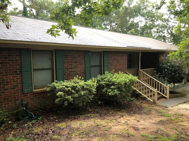 80 Meeting House Ct, Dalzell, SC 29040 (MLS #148874) :: The Litchfield Company