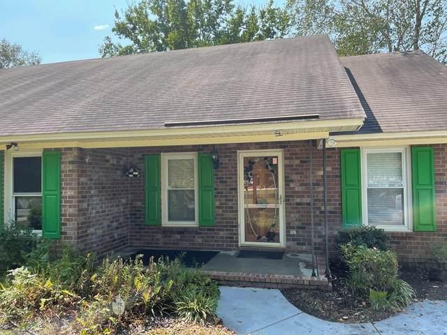 36 Cumberland Way, Sumter, SC 29150 (MLS #148890) :: Gaymon Realty Group