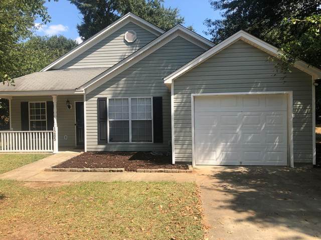 1285 Mayfield Dr, Sumter, SC 29154 (MLS #148891) :: The Litchfield Company