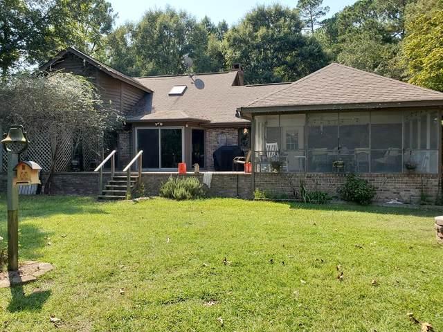 1656 West Drive, Cassatt, SC 29032 (MLS #148897) :: The Litchfield Company