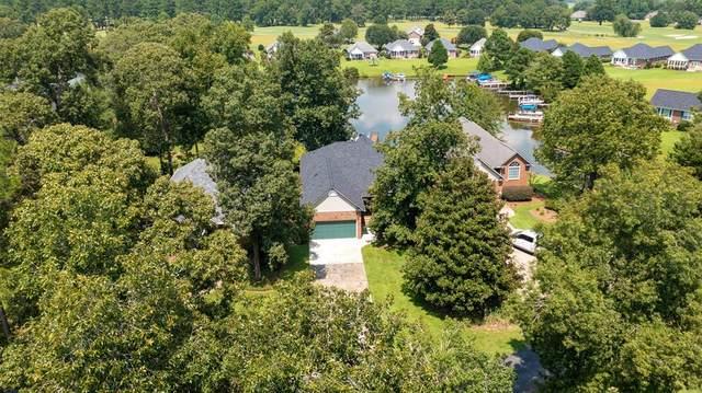 12 Ridge Lake Drive, Manning, SC 29102 (MLS #148901) :: The Litchfield Company