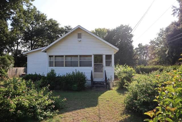 506 Jones St, Sumter, SC 29150 (MLS #148912) :: Gaymon Realty Group