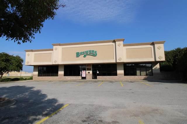 160 E Wesmark Blvd, Sumter, SC 29150 (MLS #148917) :: The Litchfield Company
