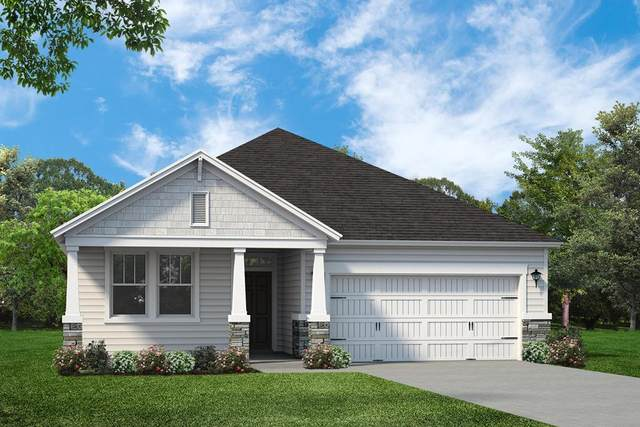 1299 Deercreek Drive, Manning, SC 29102 (MLS #148920) :: The Litchfield Company