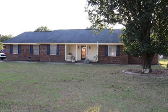 1320 Kentwood, Sumter, SC 29154 (MLS #148947) :: Gaymon Realty Group