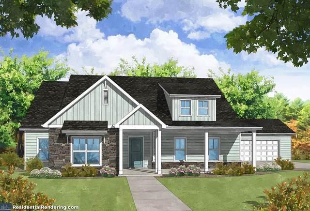 122 Twisted Oak Trail, Elloree, SC 29047 (MLS #148953) :: The Litchfield Company