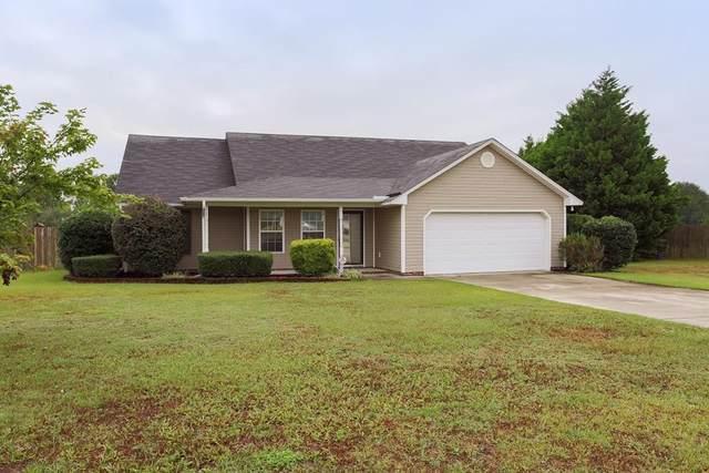 2720 Amidala Ln, Sumter, SC 29153 (MLS #148960) :: The Litchfield Company