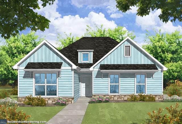 189 Twisted Oak Trail, Elloree, SC 29047 (MLS #148963) :: The Litchfield Company