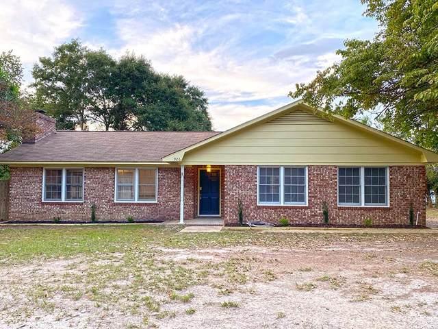 926 Trailmore Cir, Sumter, SC 29154 (MLS #148967) :: Gaymon Realty Group