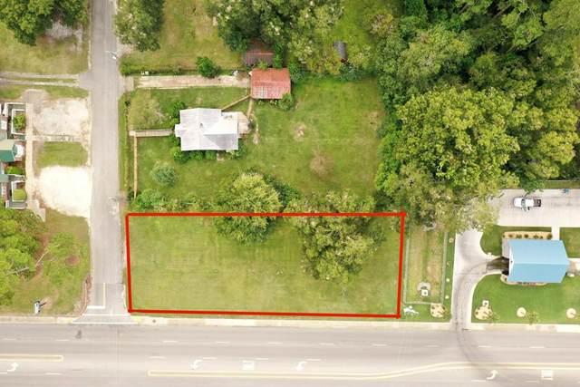 0 Memorial Boulevard, Saint George, SC 29477 (MLS #148998) :: The Litchfield Company