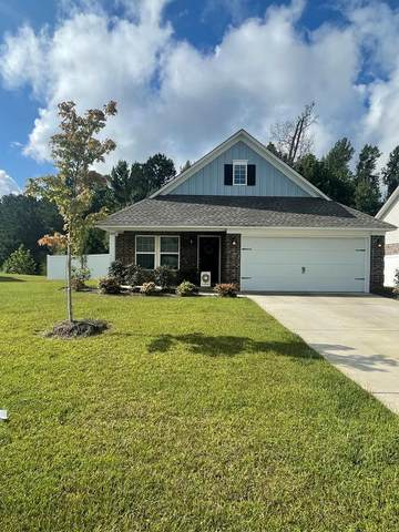 1100 Dewees, Sumter, SC 29150 (MLS #149002) :: The Litchfield Company