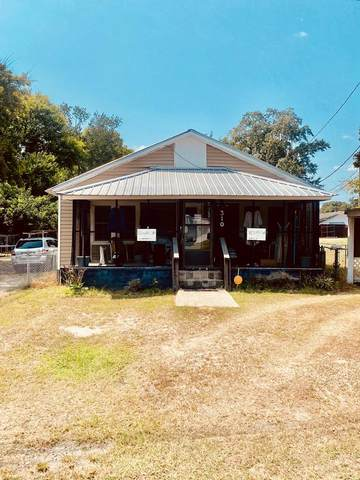 310 Brown St, Sumter, SC 29150 (MLS #149006) :: The Litchfield Company