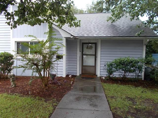 20R Andre Michaux Road, Santee, SC 29142 (MLS #149008) :: The Litchfield Company